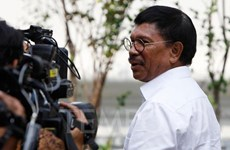 Indonesia shuts down thousands of illegal movie-streaming sites