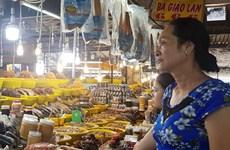 Processed goods market prepares for Tet 2020