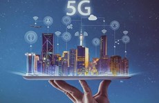 5G key for Vietnam in Fourth Industrial Revolution