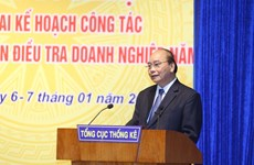 Statistics sector told to improve macro-economic analysis, forecasting