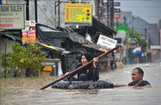 Vietnam sends sympathies to Indonesia over floods