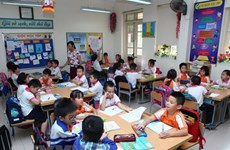 Lam Dong: more schools meet national standard