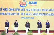 PM launches Vietnam's 2020 ASEAN Chairmanship