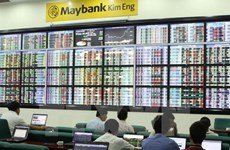 Global news, pre-Tet sentiment key to Vietnam stocks