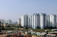 Hanoi has high demand for Grade A apartments in Quarter 3