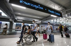 Thailand carries out preventive measures for viral outbreak