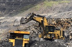 Vinacomin sets to sell 49 million tonnes of coal in 2020