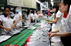 Footwear, handbag sector targets export revenue of 24 billion USD