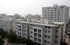Social housing development fails to meet target