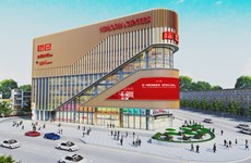 UNIQLO to open first store in Hanoi city