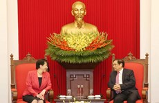 Vietnam always attaches importance to relations with Japan: Official