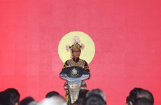 Indonesia's territorial sovereignty non-negotiable: FM Retno Marsudi
