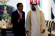 Indonesia to sign billion-USD energy, trade deals in Abu Dhabi