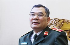 Ministry spokesperson urges people not to be misled by distorted online information