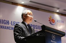 Seminar seeks to promote ASEAN trade, investment