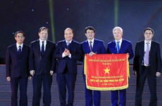 Vietnam's cement sector marks 120th anniversary