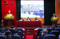 Culture, sports and tourism sector inspires Vietnamese spirit: Deputy PM