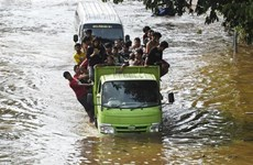 Flood victims sue Jakarta Governor over damage