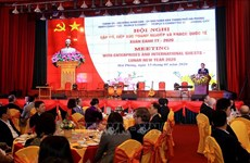 Hai Phong continues to be magnet for investors
