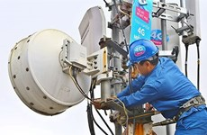 Ministry gearing up for 2.6 Ghz auction