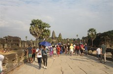 US-ASEAN Business Council helps Cambodia diversify tourism products