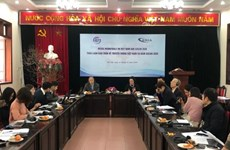 Discussion highlights noteworthy issues of Vietnam's ASEAN chairmanship