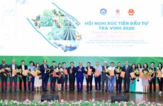 Tra Vinh draws over 205 trillion VND worth of investment