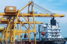 Vietnam to develop 10-yeat seaport master plan