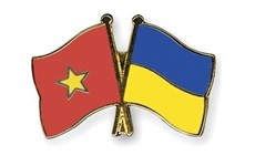 Vietnamese Ambassador meets Ukrainian friendship official