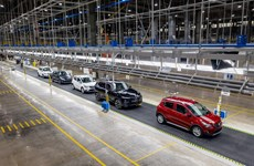 Over 67,000 orders made for VinFast vehicles in 2019