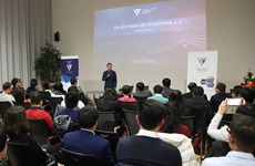 Vietnam Germany Innovation Network holds founding congress