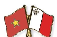 Congratulations to Maltese Prime Minister