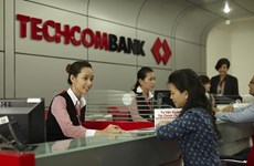 Techcombank reports pre-tax profit of over 554 million USD