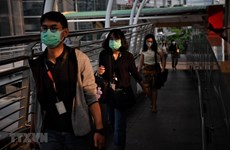 Thailand announces measures against smog