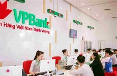 VPBank announces record pre-tax profit in 2019