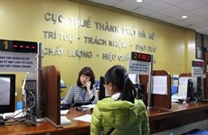 HCM City to implement e-Tax system from February 10