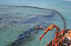National plan to respond to oil spills approved