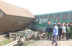 Traffic accidents decline in January