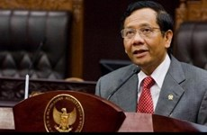 Indonesia prepares for return of alleged militants abroad