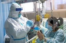 Sympathies extended to China over acute respiratory illness