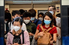 Thailand confirms six more Wuhan coronavirus infections