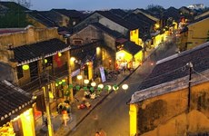 Attractiveness of Hoi An ancient streets – where time pauses