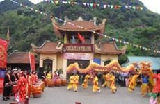 Tam Thanh pagoda, sacred oasis amid bustling Lang Son