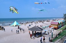 Binh Thuan targets over 7 million tourists in 2020