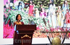 Ambassador seeks cooperation chances for Vietnamese, Italian localities