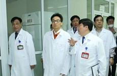 National steering committee for coronavirus prevention set up