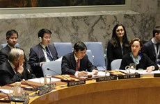 ASEAN-UN cooperation discussed at UNSC meeting