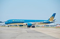 Vietnam Airlines, Jetstar Pacific halt many routes linking with China