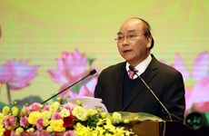 Vinh Phuc's achievements manifestation of Party's sound Doi Moi policy: PM