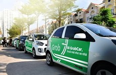 GrabCar Electric launched in Indonesia